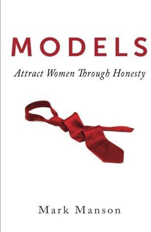 Mark Manson - Models - Audio Book on CD