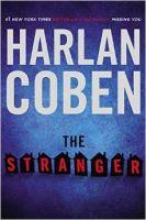 Harlan Coben-The Stranger- Audio Book on CD