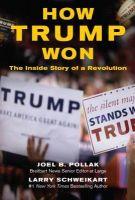 How Trump won-By Joel B Pollak -Audio Book-on DISC