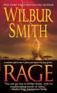 Wilbur Smith - Rage - MP3 Audio Book on Disc