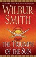Wilbur Smith - The triumph of the Sun - MP3 Audio Book on Disc