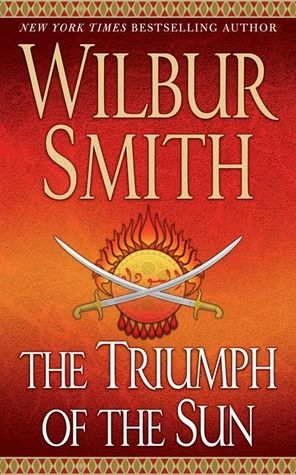 Wilbur Smith - The triumph of the Sun - MP3 Audio Book on Disc
