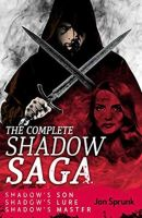 Shadow Saga-By John Sprunk -Audio Book