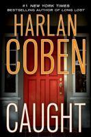 Harlan Coben-Caught- Audio Book on CD