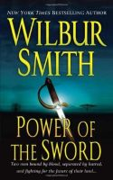 Wilbur Smith - The Power of the Sword - MP3 Audio Book on Disc
