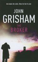 John Grisham - The Broker - Audio Book on CD