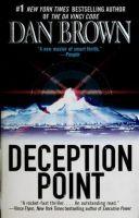 Dan Brown - Deception Point - Audio Book on CD