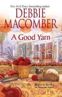 Debbie Macomber-A Good Yarn- Mp3 Audio Book on CD