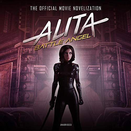 Pat Cadigan-Alita, Battle Angel-MP3 Download