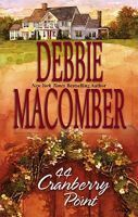Debbie Macomber-Cranberry Point- Mp3 Audio Book on CD