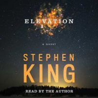 Stephen King-Elevation-Audio Book