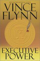 Vince Flynn - Executive Power - MP3 Audio Book on Disc