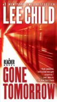 Jack Reacher - Gone Tomorrow by Lee Child Audio Book