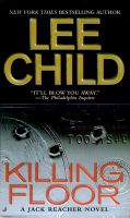 Jack Reacher - Killing Floor by Lee Child Audio Book