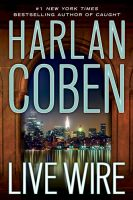 Harlan Coben-Live Wire- Audio Book on CD