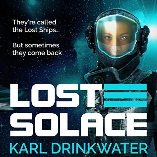 Karl Drinkwater- Lost Solace- Mp3 -Download