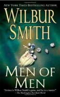Wilbur Smith -Men of Men-MP3 Audio Book-on CD