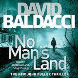 No Mans Land By David Baldacci- Audio Book
