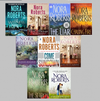 Nora Roberts - Audio Books