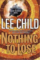 Jack Reacher - Nothing to Lose by Lee Child Audio Book