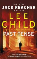 Past Tense-Jack Reacher-By Lee Child