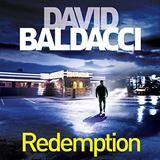 Redemption - By David Baldacci -Audio