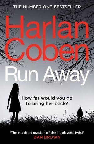 Harlan Coben - Run Away- audio Book