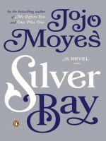Jojo Moyes - Silver Bay - Audio Book on CD