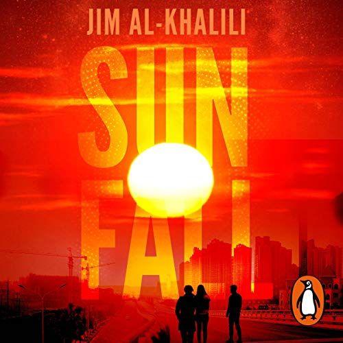 Jim Al-Khalili - Sun Fall-MP3 audio Download