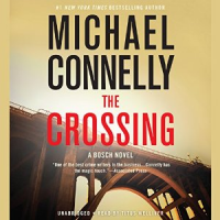 Michael Connelly - The Crossing - Audio Book on CD