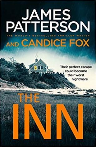 The Inn -by James Patterson-Audio Book- MP3 on CD