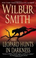 Wilbur Smith -The Leopard Hunts in Darkness-MP3 Audio Book-on CD