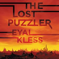 Eyal Kless-The Lost Puzzler-MP3 Audio Download