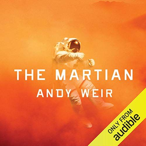 Andy Weir - The Martian - MP3 Audio Download
