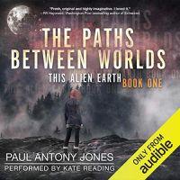 Paul Antony Jones-The Path Between Worlds-MP3 download