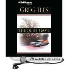 Greg Iles-The Quiet Game-Audio Book