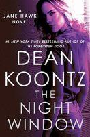 Dean Koontz-The Night Window - Audio Book on CD