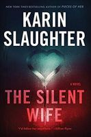 Karin Slaughter-The Silent Wife - Audio Book on CD