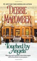 Debbie Macomber-Touched by Angels- Mp3 Audio Book on CD