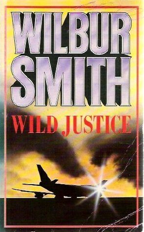 Wilbur Smith-Wild Justice-MP3 Audio Book-on CD