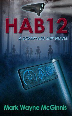 Mark Wayne Mcginnis-Hab 12-Audio Book