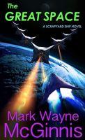 Mark Wayne Mcginnis-The Great Space-Audio Book