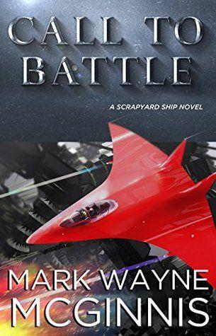 Mark Wayne Mcginnis-Call to Battle-Audio Book