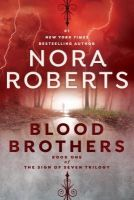 Blood Brothers-By Nora Roberts-MP3 Audio Book
