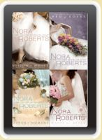 Bride Quartet Series,Nora Roberts
