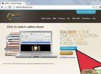 Calibre Ebook Management Software