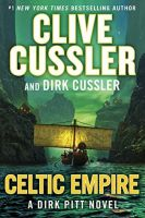 Clive Cussler-Celtic Empire [audio]-Audio Book on Disc