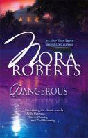 Nora Roberts - Dangerous.Audio Book in mp3-on CD