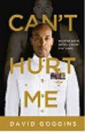 David Goggins - Can't Hurt Me (PDF E-Book)
