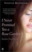 I Never promised you a rose garden by Joanne Greenberg - MP3 Audio
